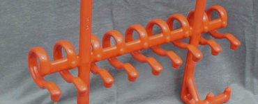 Custom  Fabricated Finishing, Material Handling, Process Tooling, Racks, Baskets, Carts & Castings
